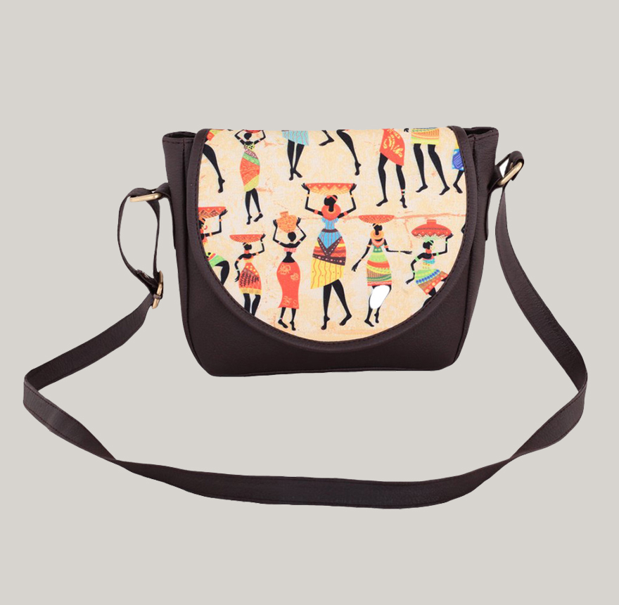 Sling Bags Manufacturer in India | Digital Printed Sling Bags ...