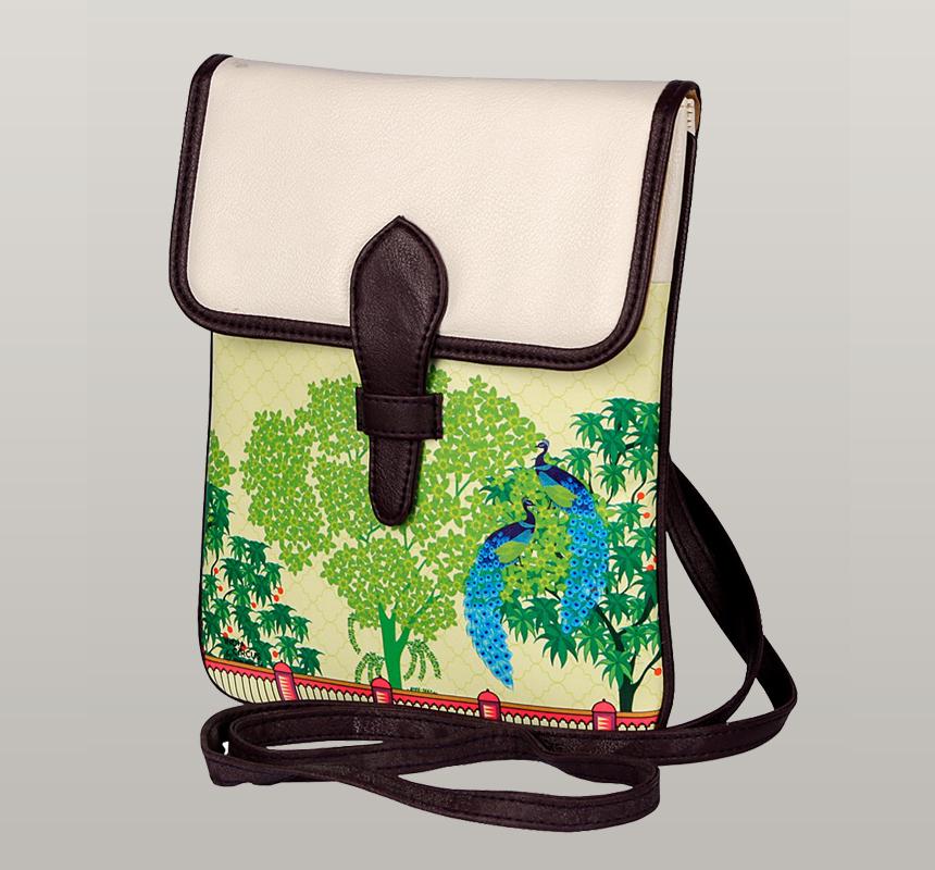 Sling Bags Manufacturer in India | Digital Printed Sling Bags ...